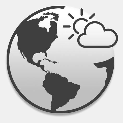 Weather Map - Netatmo stations