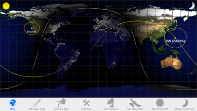 Space Station Classicのおすすめ画像2