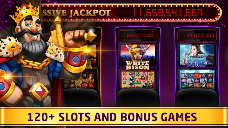 WinFun Casino - Vegas Slots screenshot-7
