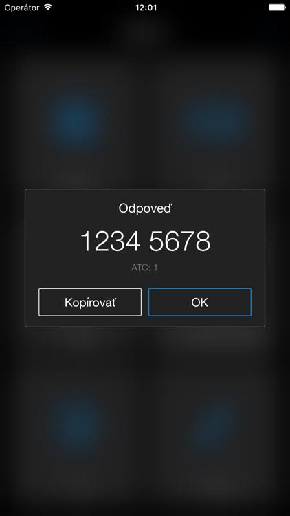 Čítačka screenshot-3