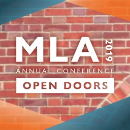 Michigan Library Conference 19