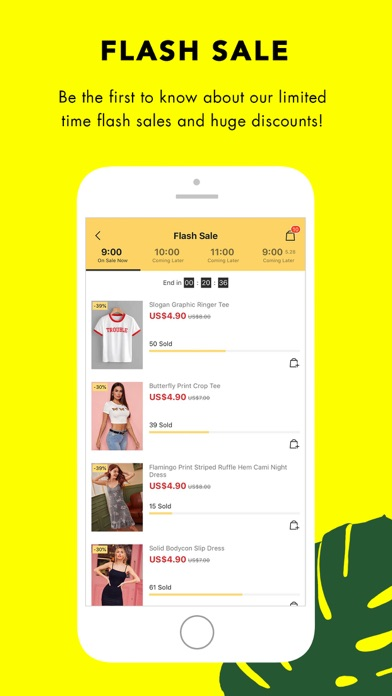 SHEIN-Fashion Shopping Online app image