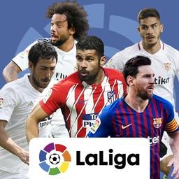 La Liga - Educational Games