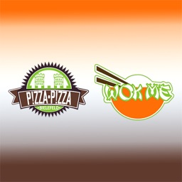 Wok me - Pizza Pizza