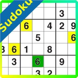 ^Sudoku - Logic Puzzle Game