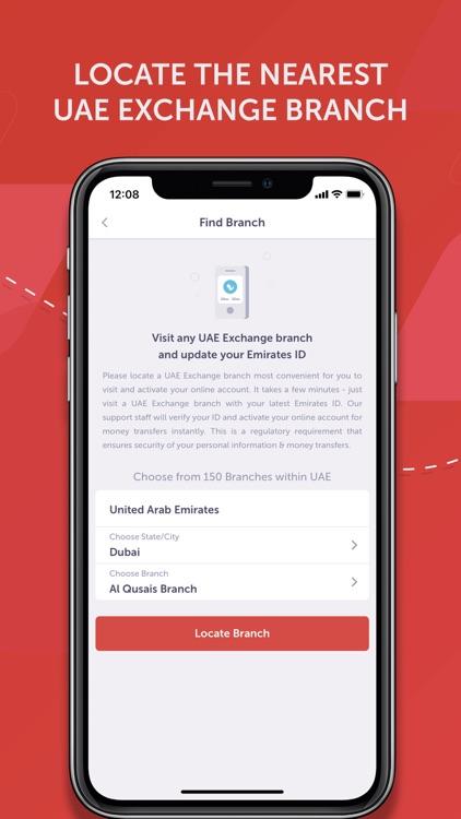 UAE Exchange screenshot-5