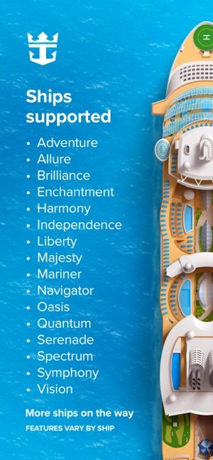 Royal Caribbean International on the App Store