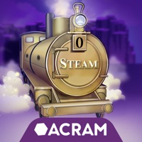 Codes for Steam: Rails to Riches Hack