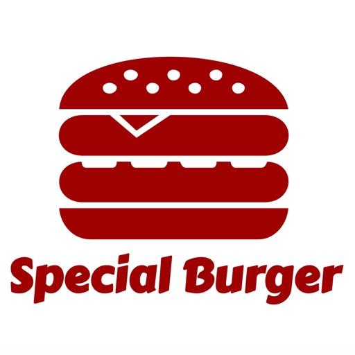 Ravintola Special Burger