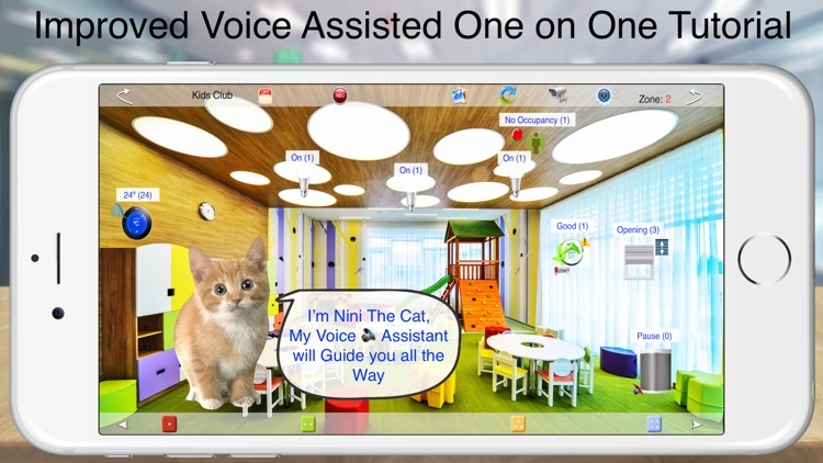HOS SmartHome for HomeKit Live screenshot-7