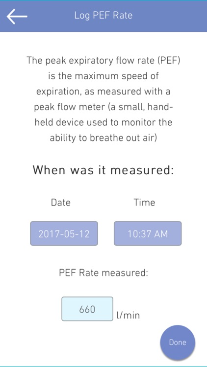 cair sensor screenshot-3