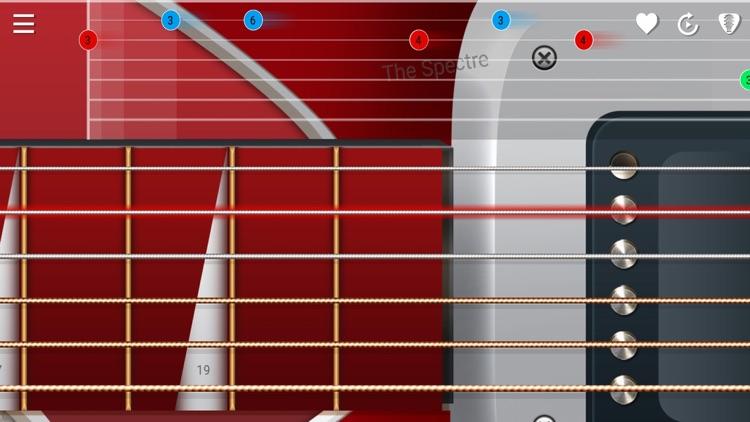 Guitar Extreme screenshot-5