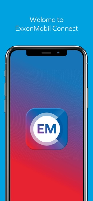 ExxonMobil Connect on the App Store