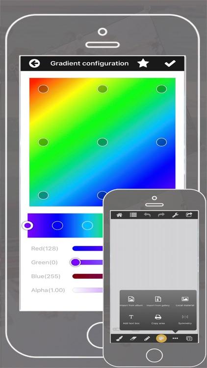 Paintwork-Sketch Drawing Pad screenshot-5