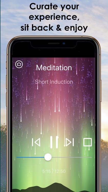 Psychic Power Meditation screenshot-3
