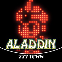 【月額課金】[777TOWN]アラジンAのアプリアイコン(大)
