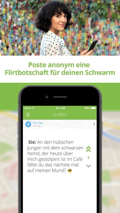 Herunterladen Spotted: Die lokale Dating App für Pc