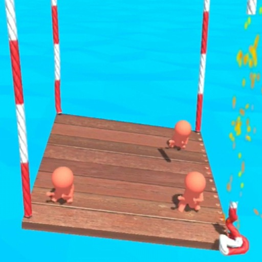 ROPE  3D