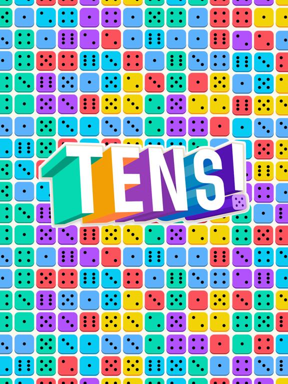 テンス!のおすすめ画像5