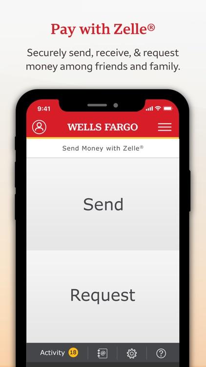 Wells Fargo Mobile screenshot-7