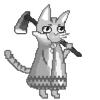 Dmitrii Popov - Kittens Game artwork