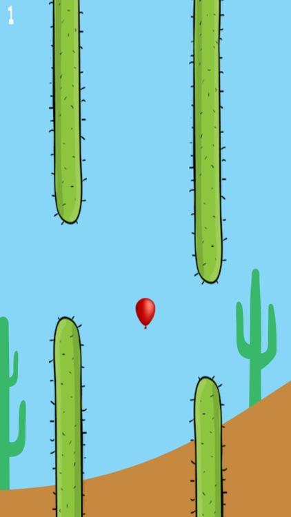 Floaty Balloon