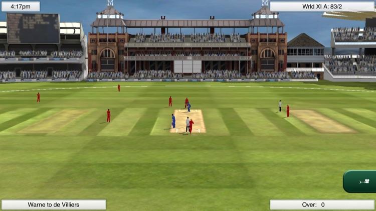 Cricket Captain 2019 screenshot-0