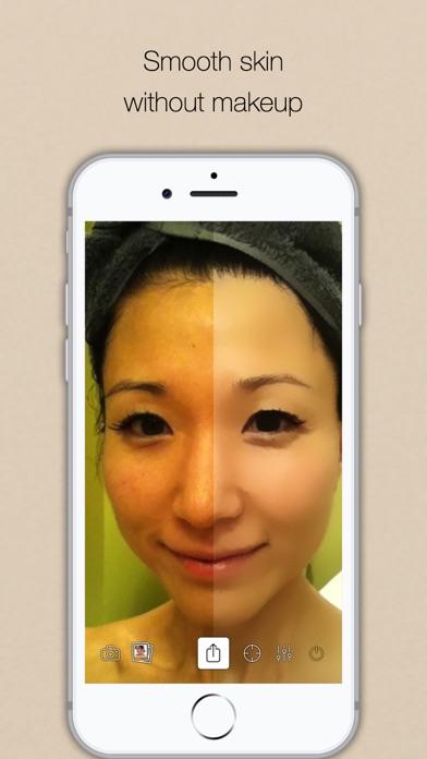 CreamCam+ Screenshots
