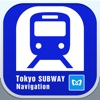 Tokyo Subway Navigation - iPhoneアプリ