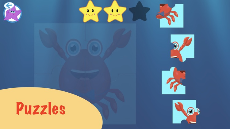 Toddler games shapes colors