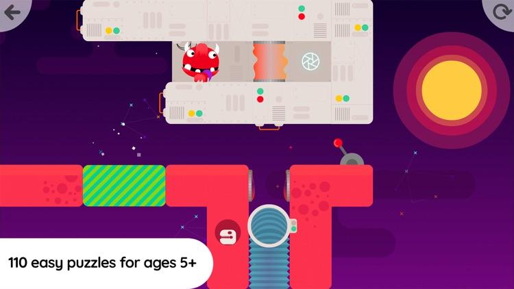 Thinkrolls Space screenshot-5