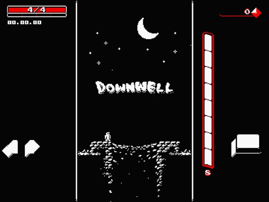 Downwell | App Price Drops