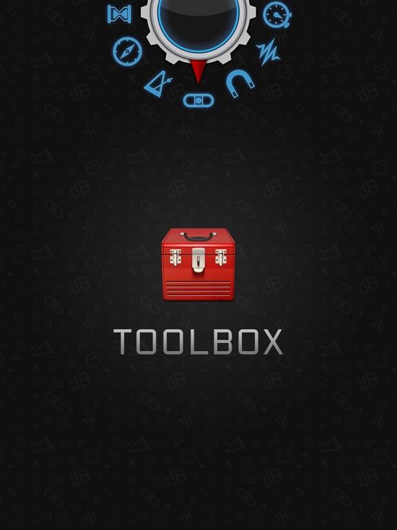 Screenshot #6 pour Toolbox - Mesure Outils