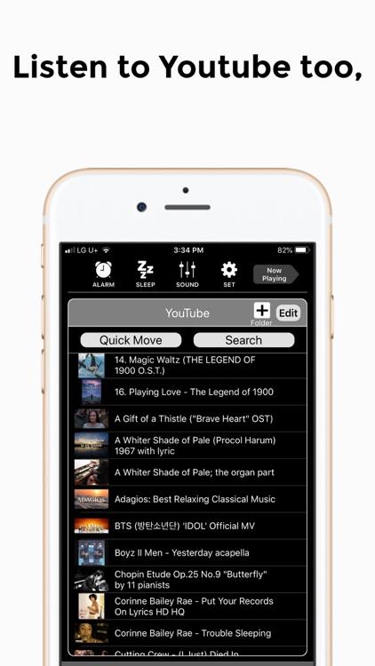 HighAmp - MP3 Music Player screenshot-3