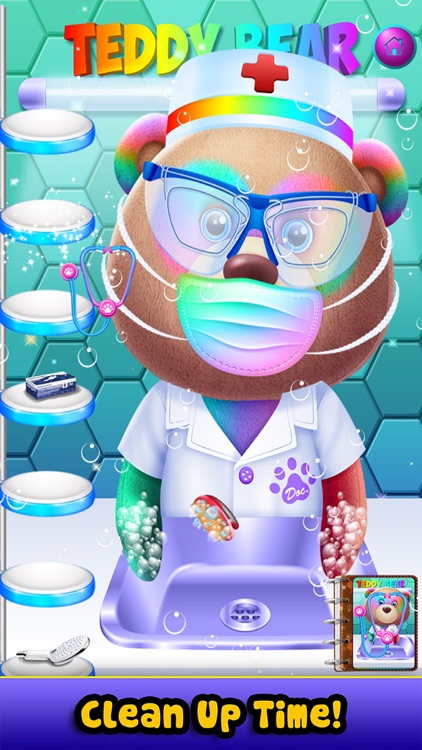Play Toy & Pet Doctor