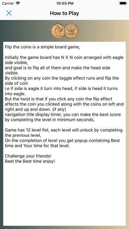 Flip the coins screenshot-3