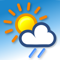 App Icon for 14 days Weather App in Tunisia IOS App Store