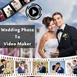 Wedding Image to Video Maker