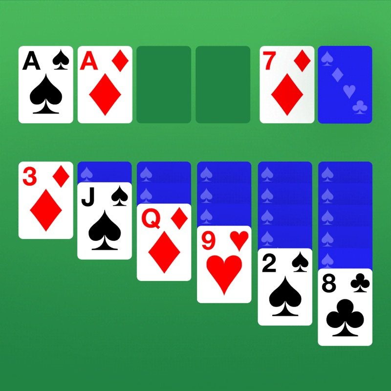 Solitaire· Hack Tool