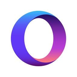 Opera Touch web browser