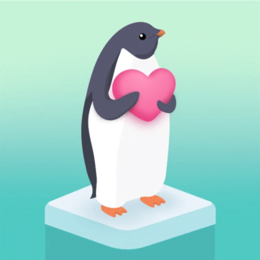 Penguin Isle icon