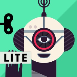 The Robot Factory Lite