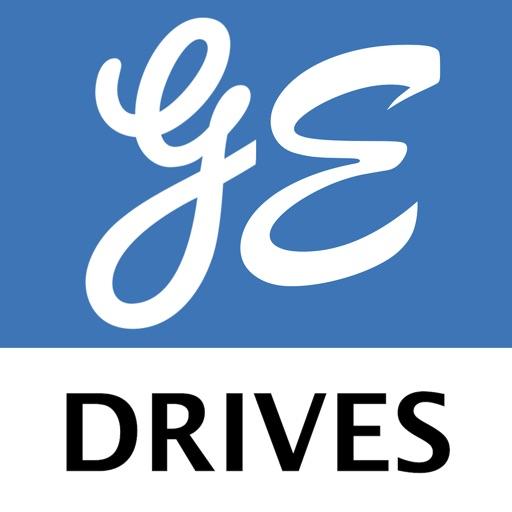 geDrives - VFD help