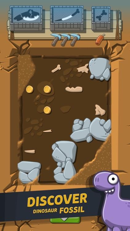 Crazy Dino Park screenshot-0