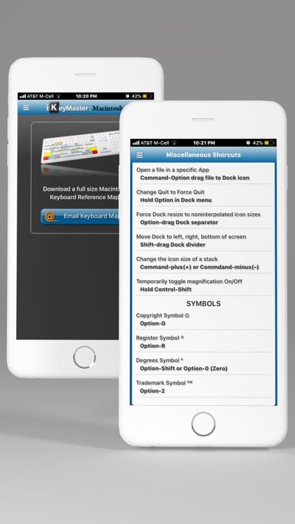 iKeyMaster:OSX screenshot-3