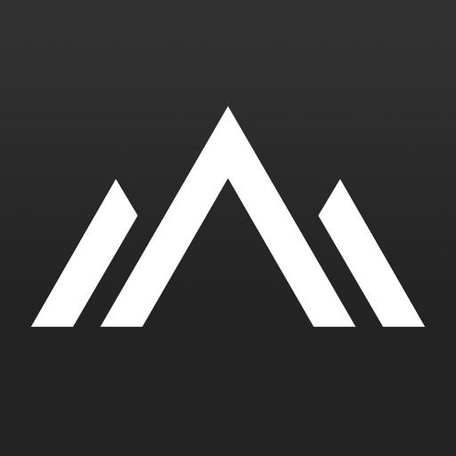Diverge - Tracker & Trail Maps
