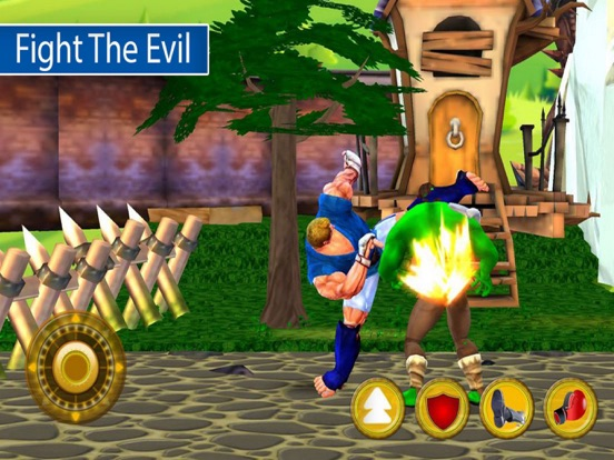 Defeat Monster Opponents screenshot 4