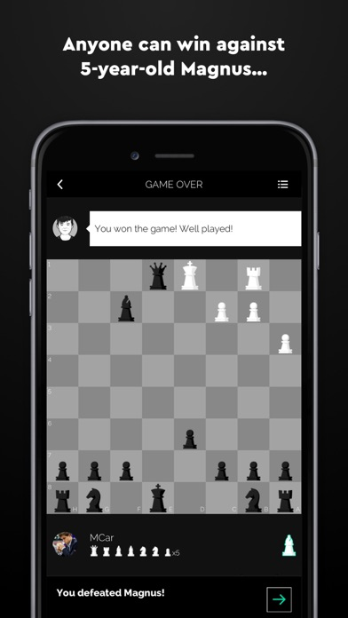 Play Magnus - Play Chess free Power hack