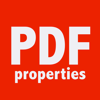 How to install PDF Properties in iPhone