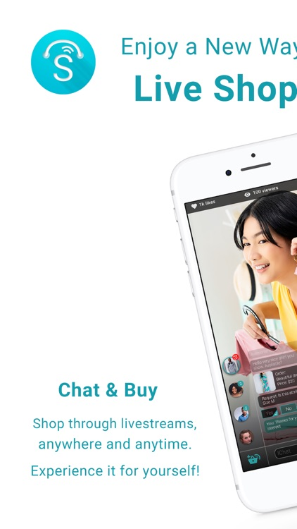 Shoclef - Live Stream Shopping